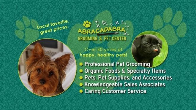 Healthy Pet Food Dog Grooming Abracadabra Pet Center Ormond